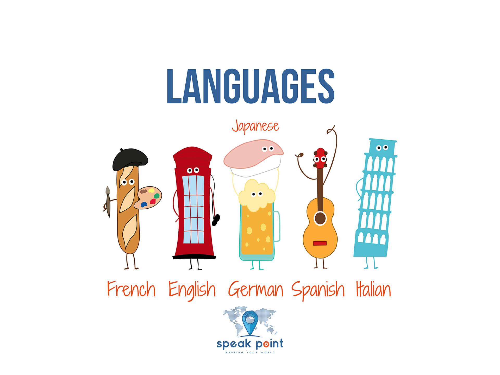 6 Consejos Para Aprender Idiomas Eficazmente