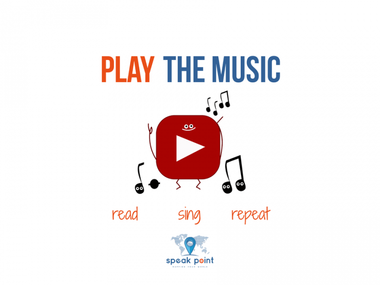 canciones para aprender inglés Clases de ingles, Valencia Canovas